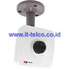ACTI Cube WDR IP Camera E12A