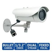 Acti Fix WDR ip camera E32A