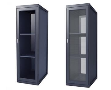 closed-rack